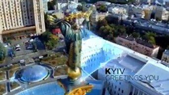Крым – наша семья: в сети появился презентационный ролик Евровидения. Видео