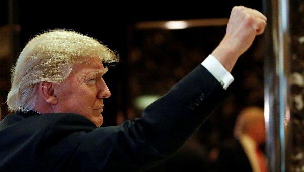 Дональд Трамп напомнил союзникам поНАТО, что пора платить посчетам