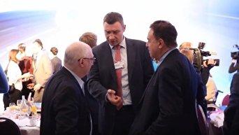 Никаких торгов по территориальной целостности Украины быть не может - Кличко. Видео