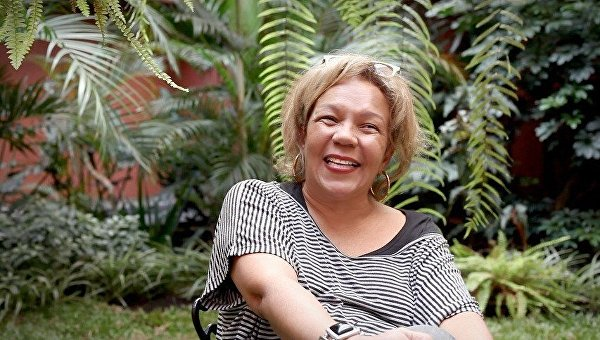 ВРио-де-Жанейро исполнительницу легендарной «Ламбады» отыскали мёртвой