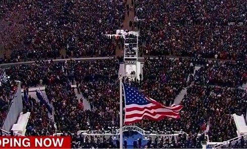 CNN попытался назвать преемника Трампа на случай его убийства на инаугурации