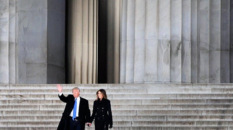 Дональд Трамп первым указом назначил руководителя Пентагона