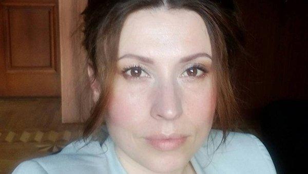Юлия Грамотная