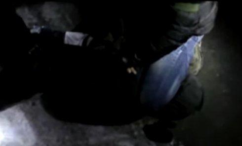 Покушение на нардепа. СБУ разместила в сети видео подготовки теракта. Видео