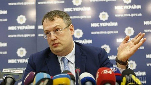 Геращенко сообщил, что силовики его заранее предупредили оготовящемся покушении