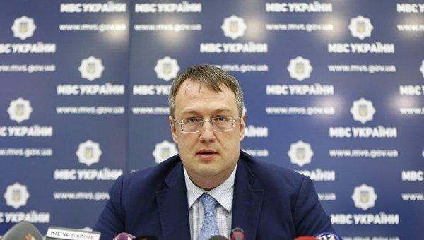 Кибер-атака наУкраину организована спецслужбами России,— советник главы МВД