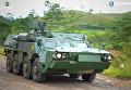 Испытания украинских БТР-4М для морпехов в Индонезии