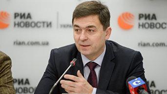 Всеволод Степанюк