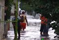 Наводнение в Гаване: мощный ураган пришел из США на Кубу