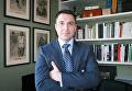 Ксавье Моро (Xavier Moreau), специалист по Украине, основатель портала, посвященного геостратегическому анализу Stratpol.