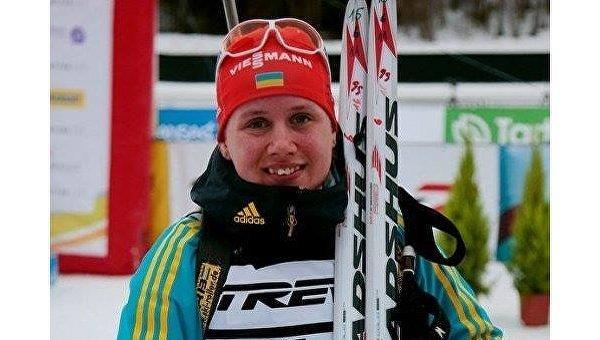 Тюменский биатлонист взял серебро вспринте чемпионата Европы Сегодня в16:00