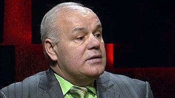 Виктор Столбовой