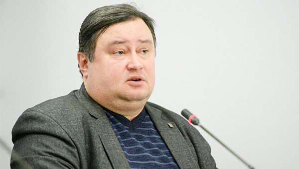 Алексей Позняк