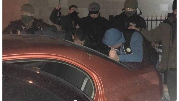 ВКиеве навзятке задержали судью Соломенского суда,— Аваков