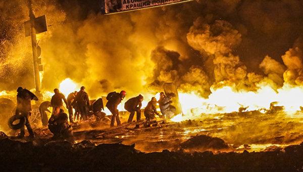 Руководство вдвое увеличило выплаты погибшим ипострадавшим наЕвромайдане