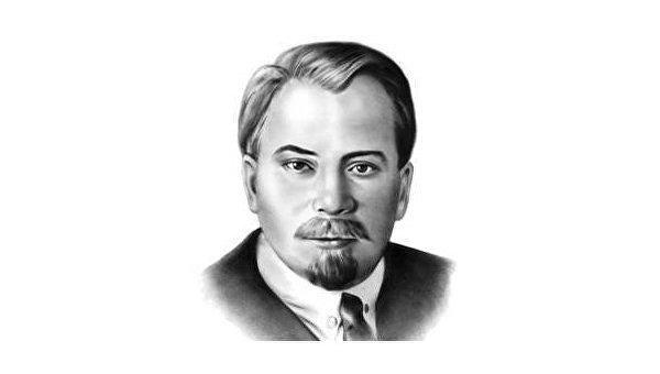 Возвращение на отчизну: останки Александра Олеся отправили в Украинское государство