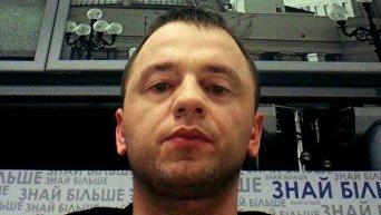 Олег Постернак. Архивное фото
