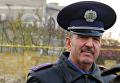 Бывший замглавы милиции Одессы Дмитрий Фучеджи