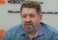 Бондаренко: закон о языке – это ритуальный танец депутатов для электората. Видео