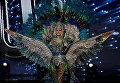 Участница от Никарагуа на конкурсе Мисс Вселенная