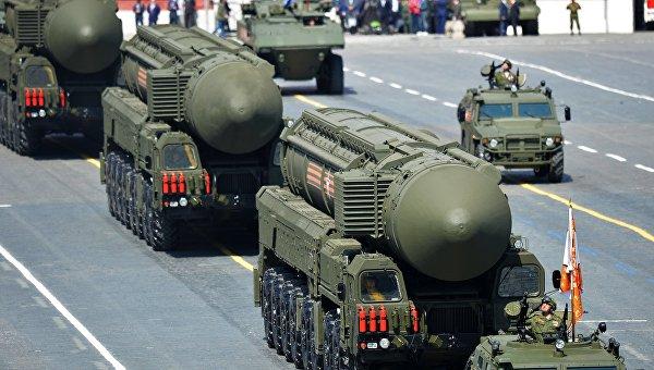 Американские специалисты составили рейтинг самого мощного русского оружия