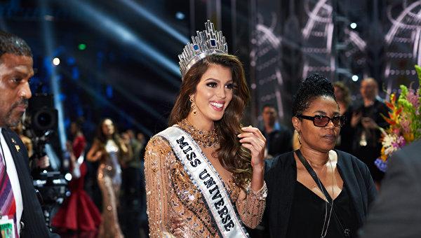 Что мызнаем о новейшей «Мисс Вселенной»: любит экстрим, спорт иготовить
