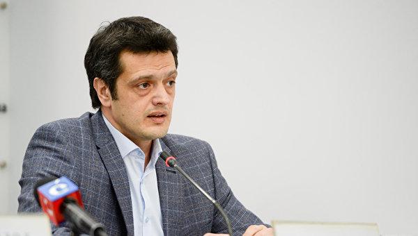 Виктор Скаршевский