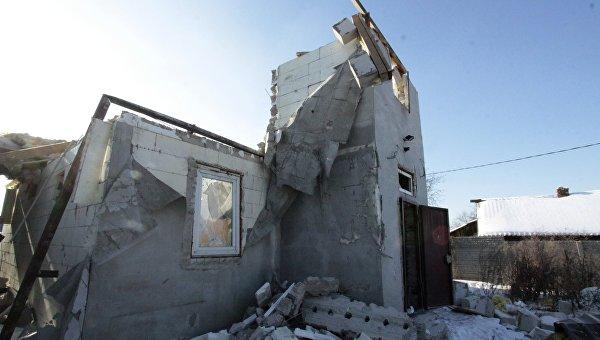 5 человек погибло, асемь получили ранения из-за атак ВСУ— Эдуард Басурин