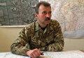 Бывший заместитель начальника Генштаба Вооруженных сил Украины, генерал-лейтенант Юрий Думанский
