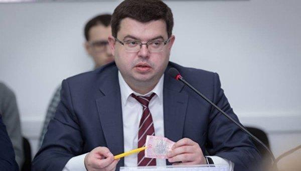 Бывший глава правления банка Михайловский Игорь Дорошенко
