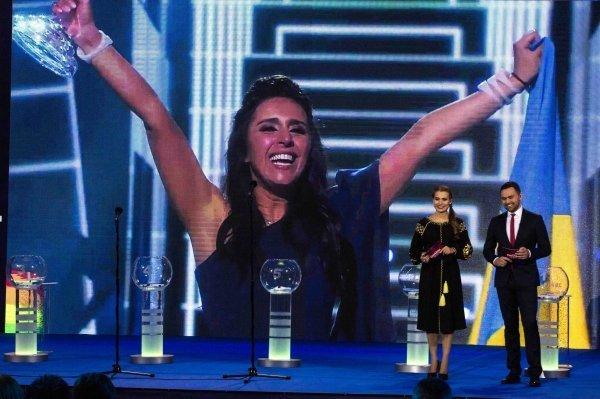Жеребьевка Евровидения-2017