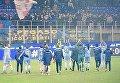Кубок Италии. Интер - Лацио - 1:2