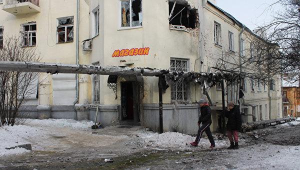 Украинские силовики впроцессе атак потеряли неменее 65 человек— ДНР