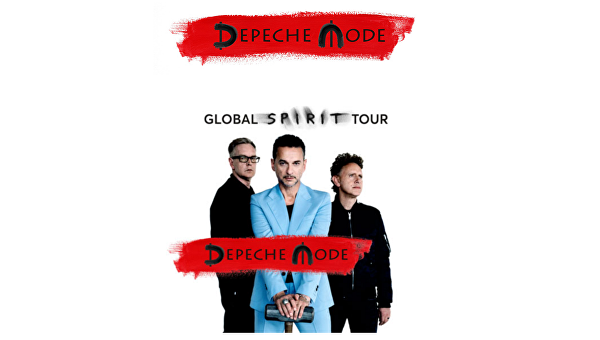 Названа дата выхода нового альбома Depeche Mode