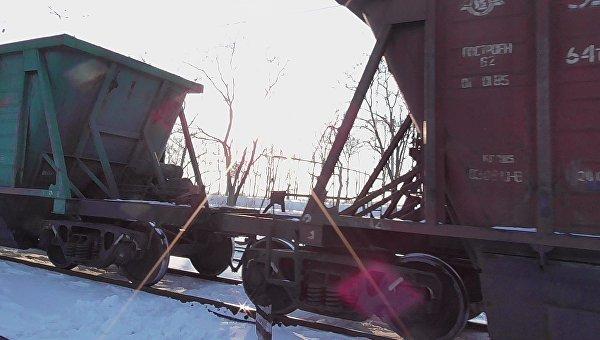 Организаторы блокады Донбасса сообщили опопытках штурма ихукреплений