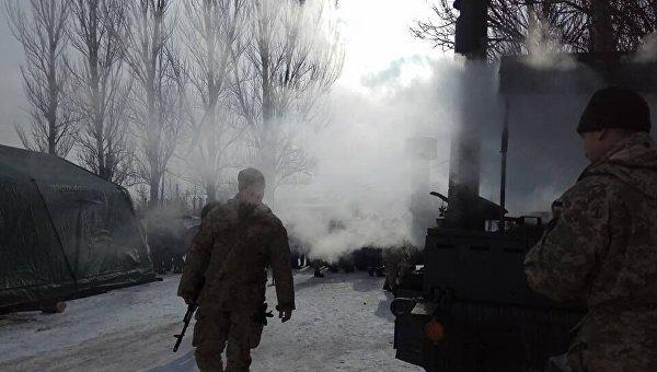 Ссамого начала обострения ситуации вДонбассе погибли неменее 20 человек— Минобороны ДНР
