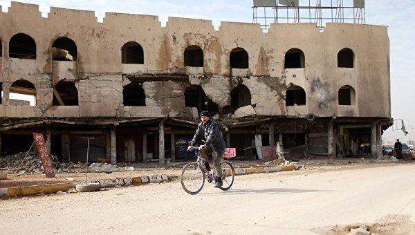 Неменее 270 исламистов вернулись воФранцию изСирии иИрака