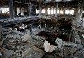 Ситуация в освобожденной части иракского Мосула