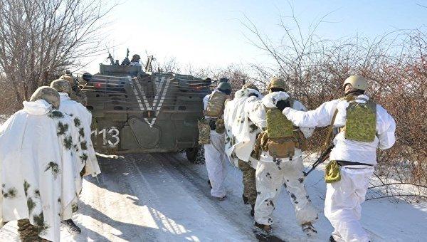 Учения ВМС под Одессой. Морпехи отбивали аэродром