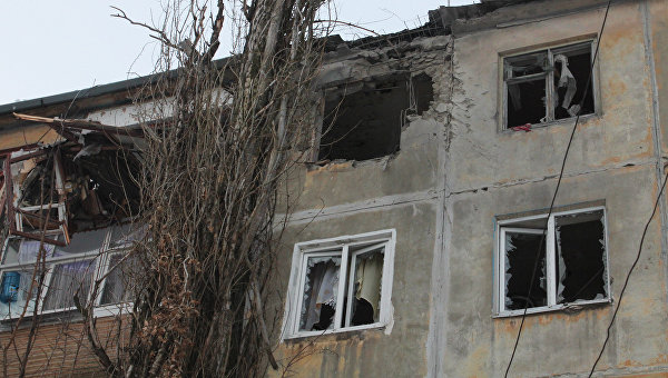 ВОБСЕ опасаются эскалации конфликта наДонбассе