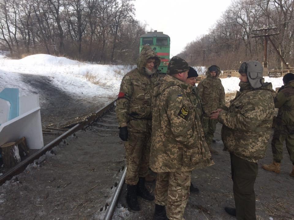 Сознательное убийство Украины