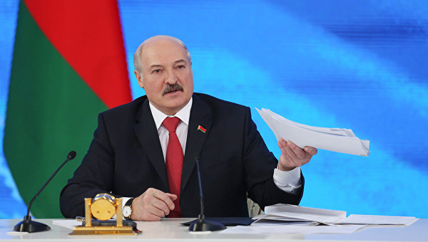 Республика Беларусь сумеет обойтись без русской нефти— Лукашенко