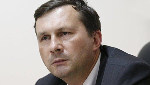 Президент Центра антикризисных исследований Ярослав Жалило