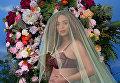 Фото беременной Бейонсе бьет рекорды по просмотрам