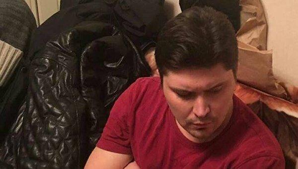 ГПУ: Один из начальников НБУ пойман навзятке