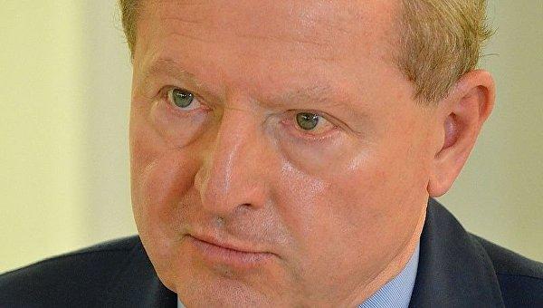 Экс-депутат Сейма Польши Тадеуш Ивиньски