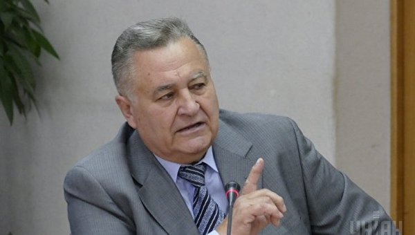 Уполномоченный украинской столицы объявил, что РФ, признав документы ЛНР иДНР, провоцирует государство Украину