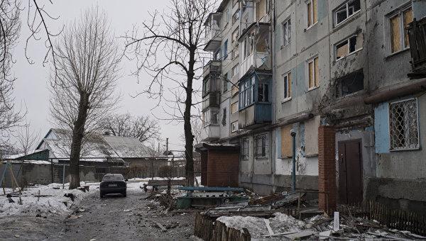 Донбасс по-киевски: Украина внесла вСовбез ООН собственный проект резолюции