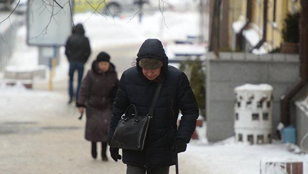 Население Украины за11 месяцев 2017 уменьшилось практически на190 тыс.