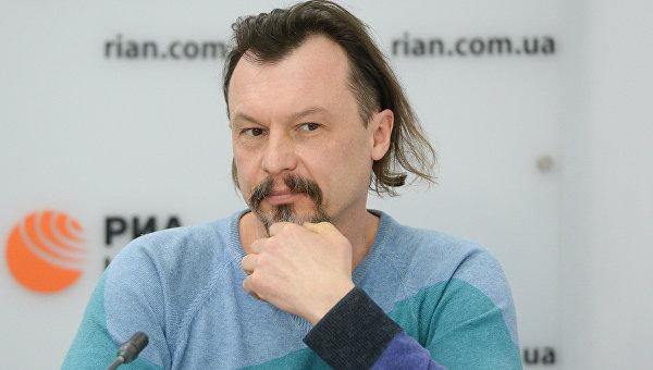 Ярослав Цуканов, независимый эксперт по вопросам недвижимости